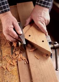 General Woodworking Magazine Reviews by The Genius Of Miter Shooting Boards Popular Woodworking Magazine