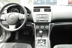 mazda 2011 interior 2009 mazda 6 s grand touring design evaluation u2013 clean car passion
