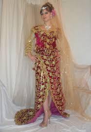 robe algã rienne mariage robe traditionnelle algérienne 2016 recherche mode