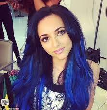 how to mix schwarzkopf hair color little mix celebrate end of uk tour with new hair colours daily