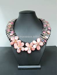 necklace wholesale images Chunky necklace bead necklace wholesale jewelry factory in jpg