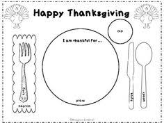 thanksgiving placemats coloring printables festival collections