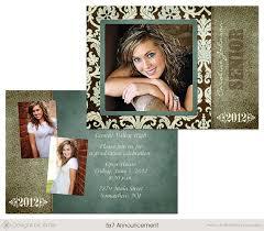 senior graduation announcements 96 best senior graduation announcements card templates images on