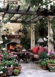 exterior vintage terrace decorations antique outdoor furniture
