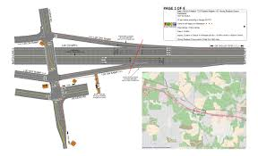 Wsdot Traffic Map Washington Traffic Control Plans U0026 Mot Plans Fast U0026 Affordable