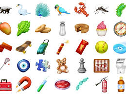android new emoji every new emoji coming in 2018 photos bi
