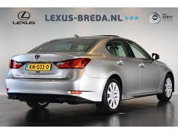 lexus sedan line used lexus gs f luxury line mark levinson sunroof leder for sale
