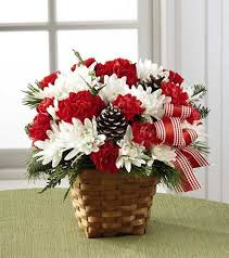 christmas flowers christmas flowers flower arrangements and centerpieces for