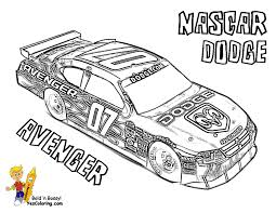 great free transportation race car coloring sheets for kids boys