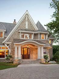Home Exterior Design 5 Ideas & 31