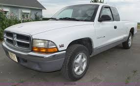 dodge dakota slt 1998 dodge dakota slt ext cab truck item k8361 s