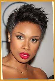 Jennifer Hudson Short Hairstyles Jennifer Hudson With A Cute Pixie Cut Latest Short Hairstyles