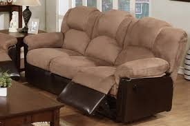 fabric recliner sofas beige fabric reclining sofa steal a sofa furniture outlet los