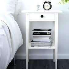 ikea bedside cabinets malm ikea white bedside table bedside tables cabinets white floating