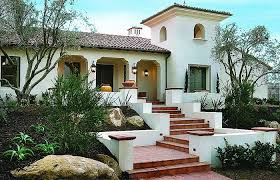 santa barbara style home plans decoration tuscan style homes luxury house villa plans for sale