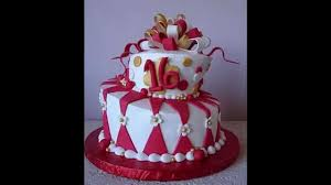 Birthday Cake Ideas At Home Birthday Cakes Decorations Ideas Cqazzd Com