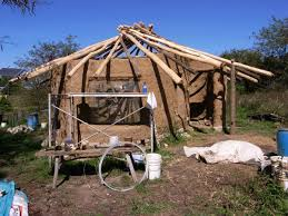 Frame A House by You Can Build This Cob House For 3000 The Year Of Mud