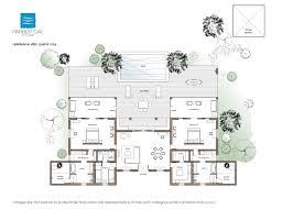 caribbean villa house plans caribbean free house plans images