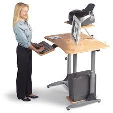 very interesting adjustable computer desk easier to use atzine com