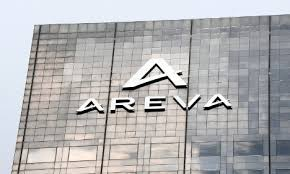 areva siege nuclear areva to sell unit to edf the local
