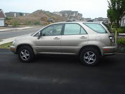 lexus rx dublin 2002 lexus rx300 interior and exterior car for review
