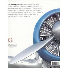 the aircraft book the definitive visual history bms wholesale