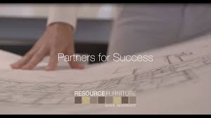 resource furniture partners for success youtube
