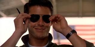 Sunglass Meme - 8 ray ban sunglasses who made it to the big screen