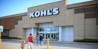 kohl s outlet store kohl s testing discount store