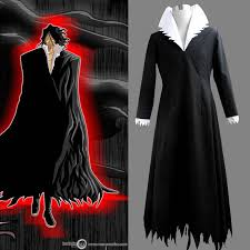 Bleach Halloween Costumes Cheap Bleach Zangetsu Cosplay Aliexpress Alibaba