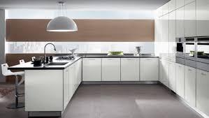 kitchen glass backsplashes modern white glass bricks kitchen backsplash design with glass
