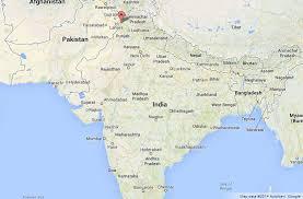 world map pakistan karachi amritsar on map of india world easy guides