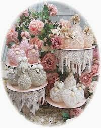 christmas decorations pink christmas merry xmas pinterest