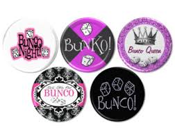bunco party bunco prize etsy