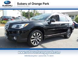 lexus of jacksonville collision center new 2017 subaru outback in jacksonville fl