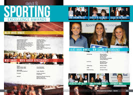 yearbook website yearbook page sports awards yearbook design inspiration