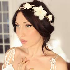 bridal flower top 10 best bridal flower crowns heavy