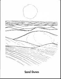 great desert coloring pages alphabrainsz net