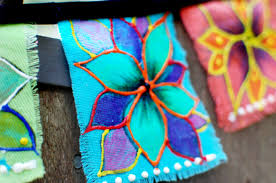 How To Make Bohemian Jewelry - a trendy makeover 8 diy boho style home décor ideas