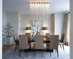 Dining Room Chandelier Size Kitchen Table Chandeliers Large Size Of Dinning Kitchen Table
