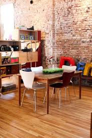 163 Best Exposed Brick Kitchen Images On Pinterest Dining Tables