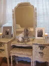 Modern Bedroom Vanity Furniture Modern Bedroom Vanity Ideas Twin Chrome Table Lamp Creamy Satin