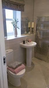 a typical taylor wimpey showhome bathroom home decor pinterest