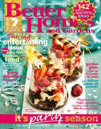 Better Homes And Gardens Summer - homes gardens magazine free offer for better homes gardens better