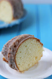vanilla bundt cake recipe made with oil