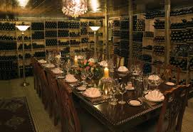 Cellar Ideas Wine Cellar Dining Room Agreeable Interior Design Ideas