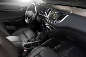 Hyundai Tucson 0 60 2016 Hyundai Tucson Starts At 23 595