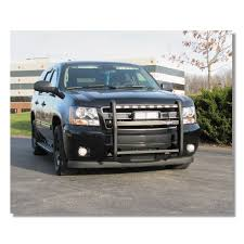 Led Light Bar Police by Universal Sedan And Suv Push Bumpers Pro Gard Products Llc