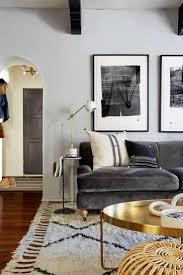 Home Design Light Gray Sofa Decor Ideas Intended For 79