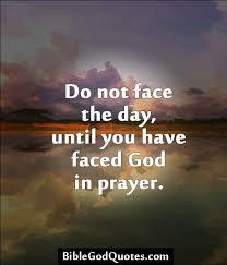 face faced god prayer